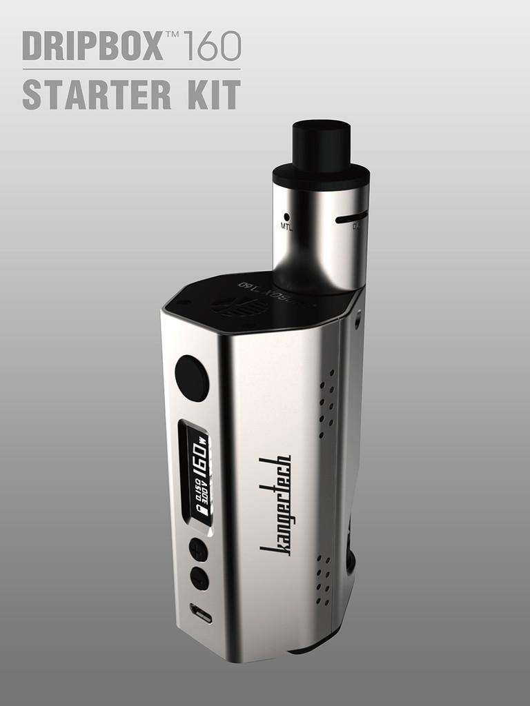 dripbox160_starter